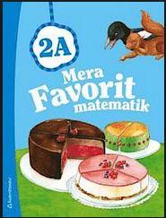 favoritmatematik 2